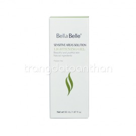 Gel làm hồng nhũ hoa Bella Belle Sensitive Areas Solution