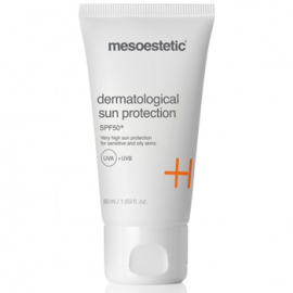 Kem chống nắng Mesoestetic Dermatological Sun Protection SPF 50+