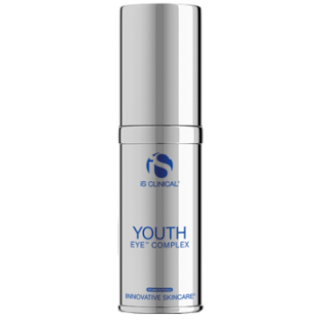 Serum tái tạo collagen xóa nhăn vùng mắt iS Clinical Youth Eye Complex