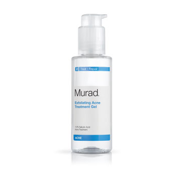 GEL TRỊ MỤN MURAD EXFOLIATING BLEMISH TREATMENT