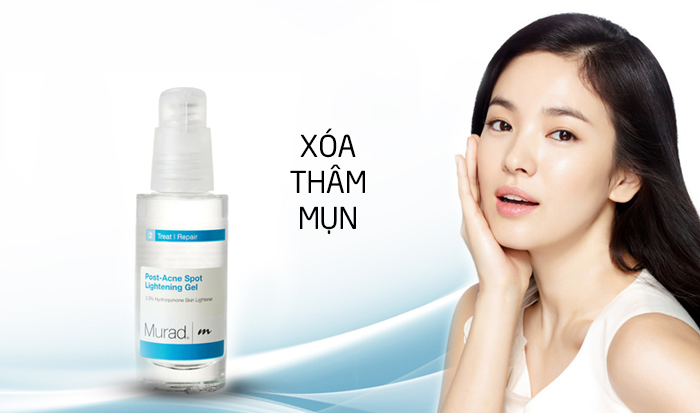 Gel giảm thâm mụn Murad Post-Acne Spot Lightening