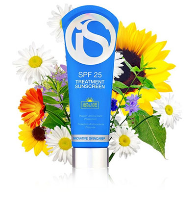 KEM CHỐNG NẮNG GIỮ ẨM iS CLINICAL TREATMENT SUNSCREEN SPF 25
