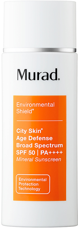 Kem chống nắng Murad City Skin Age Defense Broad Spectrum SPF 50 PA++++