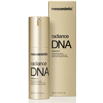 Serum tái tạo da Mesoestetic Radiance DNA Essence